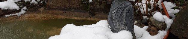 La neige exacte au rendez-vous